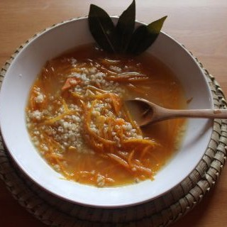 sopa-de-zanahoria-con-avena